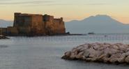 Napoli da turista