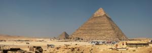 Panorama Piramidi