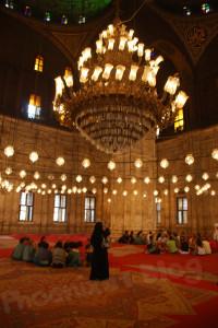 Moschea di Mohamed Ali'