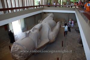statua di Ramses II