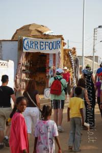 Carrefour egiziano
