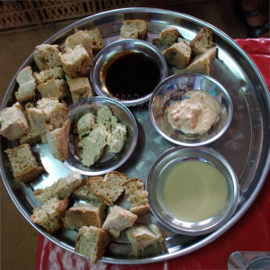 Salse nubiane